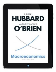 Test bank for Macroeconomics 4th Edition by Hubbard