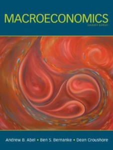 Test bank for Macroeconomics 7th Edition by Abel