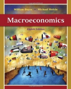 Test bank for Macroeconomics 8th Edition by Boyes