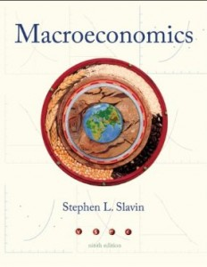 Test bank for Macroeconomics 9th Edition by Slavin