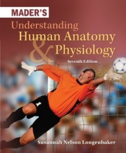 Test bank for Maders Understanding Human Anatomy and Physiology 7th Edition by Longenbaker