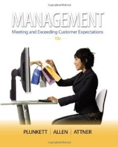 Test bank for Management 10th Edition by Plunkett