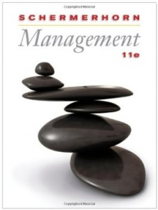 Test bank for Management 11th Edition by Schermerhorn