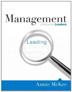 Test bank for Management A Focus on Leaders 1st Edition by McKee