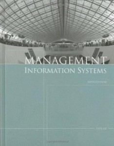 Test bank for Management Information Systems 6th Edition by Oz