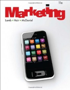 Test bank for Marketing 11th Edition by Lamb
