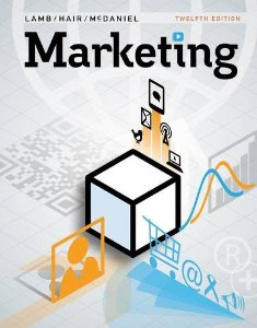 Test bank for Marketing 12th Edition by Lamb