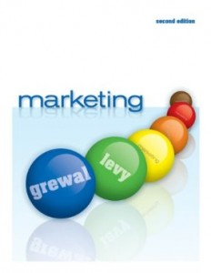 Test bank for Marketing 2nd Edition by Grewal