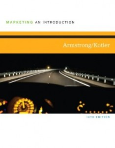 Test bank for Marketing An Introduction 10th Edition by Armstrong