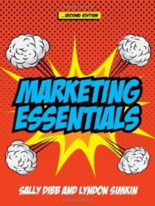 Test bank for Marketing Essentials 2nd Edition by Dibb