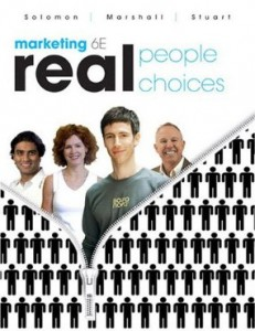 Test bank for Marketing Real People Real Choices 6th Edition by Solomon