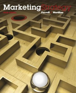 Test bank for Marketing Strategy 6th Edition by Ferrell