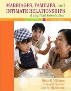 Test bank for Marriages Families and Intimate Relationships A Practical Introduction 2nd Edition by Williams