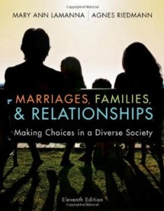 Test bank for Marriages Families and Relationships Making Choices in a Diverse Society 11th Edition by Lamanna