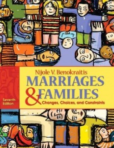 Test bank for Marriages and Families Changes Choices and Constraints 7th Edition by Benokraitis