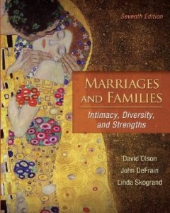 Test bank for Marriages and Families Intimacy Diversity and Strengths 7th Edition by Olson