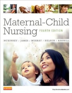 Test bank for Maternal Child Nursing 4th Edition by McKinney