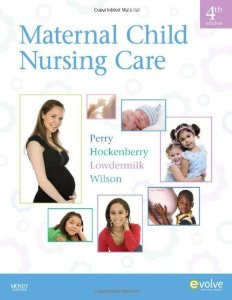 Test bank for Maternal Child Nursing Care in Canada 1st Edition by Perry