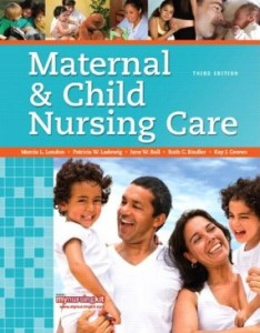 Test bank for Maternal and Child Nursing Care 3rd Edition by London