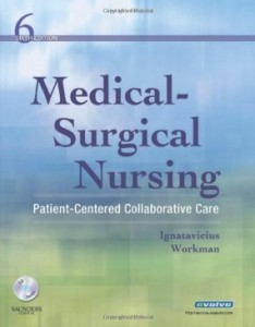 Test bank for Medical Surgical Nursing Patient Centered Collaborative Care 6th Edition by Ignatavicius