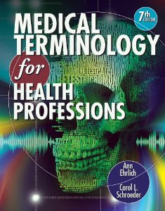Test bank for Medical Terminology for Health Professions 7th Edition by Ehrlich