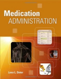 Test bank for Medication Administration 1st Edition by Deter