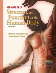 Test bank for Memmlers Structure and Function of the Human Body 9th Edition by Cohen
