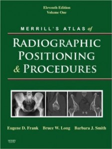 Test bank for Merrills Atlas of Radiographic Positioning and Procedures 11th Edition by Frank