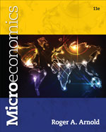Test bank for Microeconomics 11th Edition by Arnold