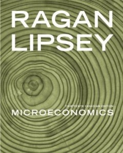 Test bank for Microeconomics 13th Canadian Edition by Ragan