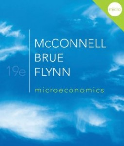 Test bank for Microeconomics 19th Edition by McConnell