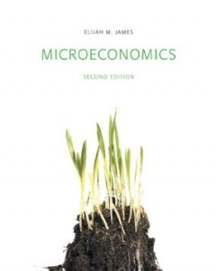 Test bank for Microeconomics 2nd Canadian Edition by James