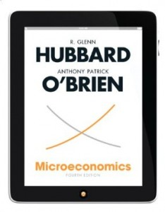 Test bank for Microeconomics 4th Edition by Hubbard