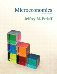 Test bank for Microeconomics 6th Edition by Perloff