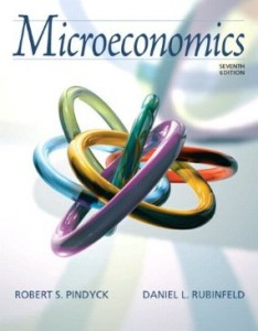 Test bank for Microeconomics 7th Edition by Pindyck