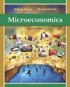 Test bank for Microeconomics 8th Edition by Boyes