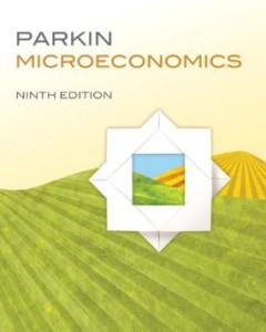 Test bank for Microeconomics 9th Edition by Parkin