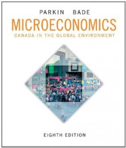 Test bank for Microeconomics Canada in the Global Environment 8th Canadian Edition by Parkin