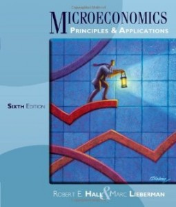 Test bank for Microeconomics Principles and Applications 6th Edition by Hall