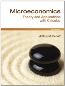 Test bank for Microeconomics Theory and Applications with Calculus 2nd Edition by Perloff