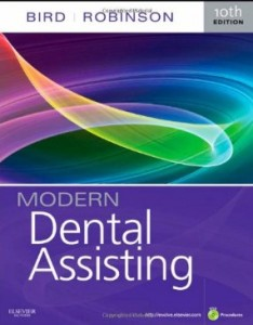 Test bank for Modern Dental Assisting 10th Edition by Bird