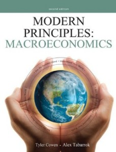Test bank for Modern Principles Macroeconomics 2nd Edition by Cowen
