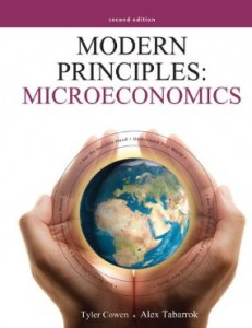 Test bank for Modern Principles Microeconomics 2nd Edition by Cowen