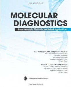Test bank for Molecular Diagnostics Fundamentals Methods and Clinical Applications 1st Edition by Buckingham