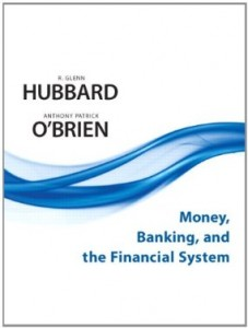Test bank for Money Banking and the Financial System 1st Edition by Hubbard