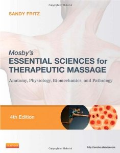 Test bank for Mosbys Essential Sciences for Therapeutic Massage 4th Edition by Fritz