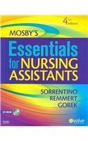 Test bank for Mosbys Essentials for Nursing Assistants 4th Edition by Sorrentino