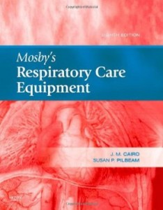 Test bank for Mosbys Respiratory Care Equipment 8th Edition by Cairo