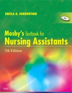 Test bank for Mosbys Textbook for Nursing Assistants 7th Edition by Sorrentino