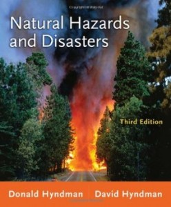 Test bank for Natural Hazards and Disasters 3rd Edition by Hyndman